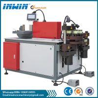 hydraulic busbar punching cutting bending machine