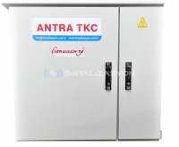 ANTRA Intersection controller device