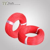 PTFE teflon insulation tinned copper wire cables