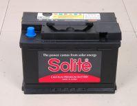 Solite Automotive MF Batteries