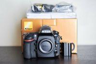 Nikon D810 36.3MP Full Frame (FX) Camera