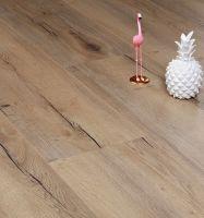 Laminate flooring HDF K0134