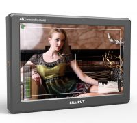 LILLIPUT 8.9 Inch IPS FHD SDI/HDMI Monitor with Peaking/Level meter /3