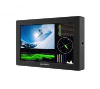 "Lilliput 7"" FHD Camera-top monitor with SDI and HDMI Cross Conversion"