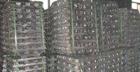 export aluminium ingot good price 99.7% high quality