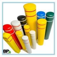 Road Safety Traffic Line Barrier Bollard