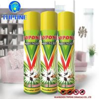 TOPONE Brand 300ml Household Product Insecticide Aerosol Spray