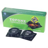 TOPONE  High-effective Cockroach Bait Homemade