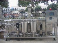 High Efficiency Fully Automatic Stainless Steel Machine Juice/Jam/Milk Sterilizer