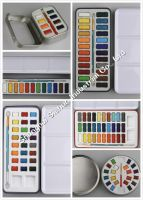 Watercolor Paints for Drawing