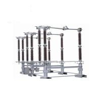 Gw4 Series Isolating 4000A