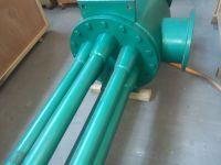 water jet vacuum ejectors