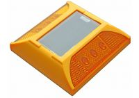 R-star SOLAR MARKER 2-Yellow /Alu/Flash