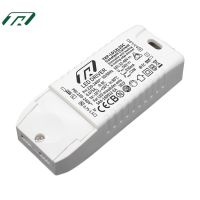 Tsingko 12W 250mA constant current led dimming driver with CE CB TUV SAA certificates