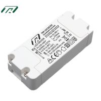 Tsingko 12W 250mA constant current triac dimmable led driver with CE CB TUV SAA certificates