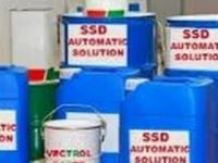 ,SSD SOLUTION CHEMICAL FOR CLEANING BLACK NOTE