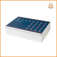 2-18 Zones Conventional Fire Alarm Control Panel for Fire Alarm System