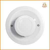 Factory Price Optical Fire Detection Smoke Detector Alarm with EN54/CE Certificate