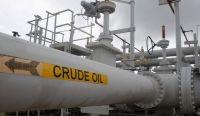 Crude oil petroleum
