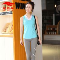 Women Sportwear Sportswear Woman Gym Sport Wear Suit Jumpsuits Women's