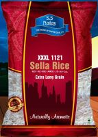 PAKISTANI LONG GRAIN 1121 SELLA RICE