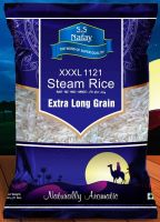 PAKISTANI LONG GRAIN 1121 STEAM RICE