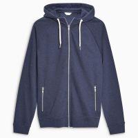 Custom Wholesale Blank Pullover Hoodies Men