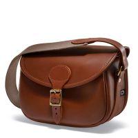 Leather Cartridge Bag