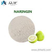 100% Natural Citrus paradisi extract Naringin