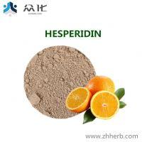 Pharmaceutical Grade Citrus aurantium Extract Hesperidin