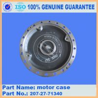 sell PC300-7 final drive parts travel motor case 207-27-71340(Email:bj-*****)