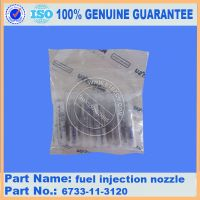 sell pc200-7 fuel injection nozzle 6733-11-3120(Email:bj-*****)