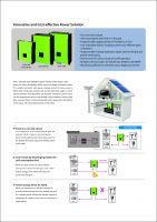 10kw 3-Phase Hybrid Inverter