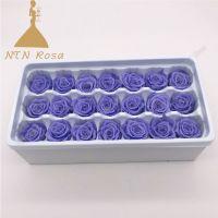 China Premium Flowers Heads for Making Flower Box