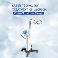 Hair Regrowth LLLT low level  laser Therapy