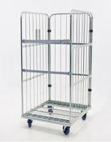 Roll-Container für Wäschereien. Modell  WZ 7180-1.51