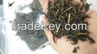 GREEN TEA FRESH, AROMA GOOD FOR HEALTH