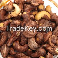 ROASTED CASHEW  DELICIOUS AND SPECIAL FLAVOUR