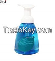 300ml Antibacterial Transparent Hand liquid soap