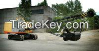 Excavator EO-4112A -1, buy in Russian