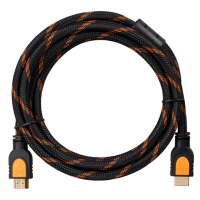 Braided Ultra HD HDMI