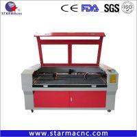 Hot sale cnc co2 laser cutting engraving machine