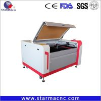 Hot sale cnc co2 laser cutting engraving machine