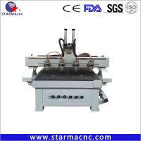 Hot Sale CNC Router Woodworking Machine
