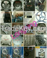 168/166/188 Connecting Rod/ pfd pkt/Con-Rod Assy, Gx160, Gx390, 1900, 154 generator Spare Parts
