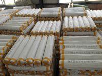 silicone rubber coated fiber glass