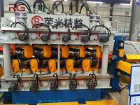 High quality branded Roll metal straightening machine