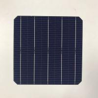5BB high efficiency A grade monocrystalline solar cells