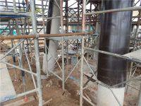 circular column formwork manufacturers, custom concrete circular column forms