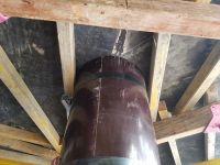 Circular concrete column forms, Column formwork price